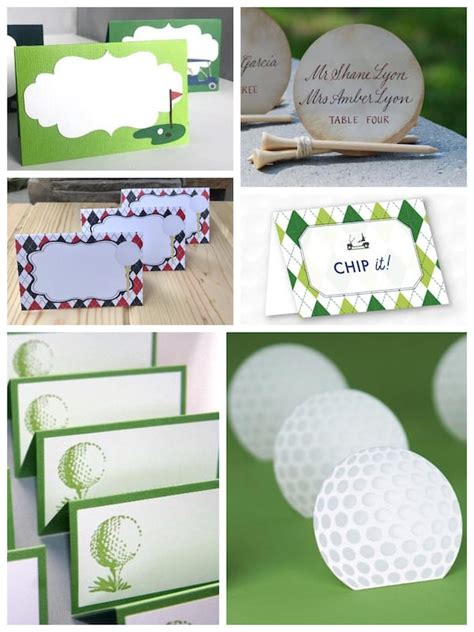 The first job of retiree's themed party. Golf Themed Retirement Party Ideas : Golf Retirement Party Centerpieces Holiday Inn Orange ...