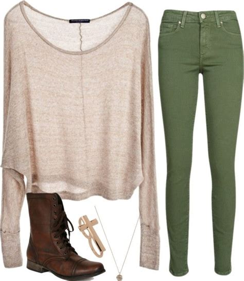 90 best Combat Boots Outfits images on Pinterest   Casual wear Woman fashion and Fall winter ...