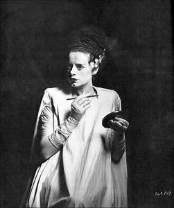 Pellucidar Offerings 3: Bride Of Frankenstein Tribute With ...