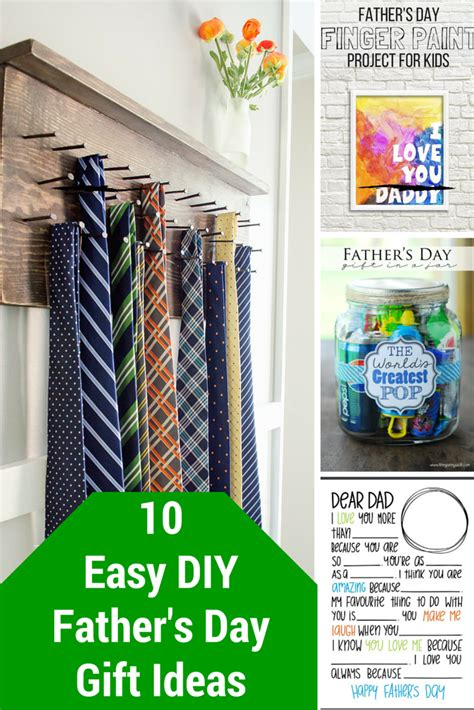 and easy s day gifts second chances girl a miami family and lifestyle blog 10 easy diy father s day gift ideas