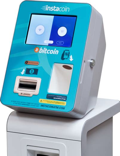 Bitcoin ATM Map - Find Bitcoin ATM, Online Rates
