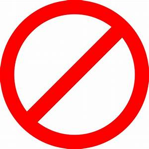 File:No sign Right.svg - Wikimedia Commons