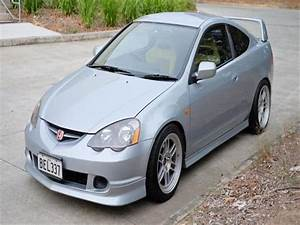 2002 Honda Integra Type R Manual For Sale From Eumamurrin