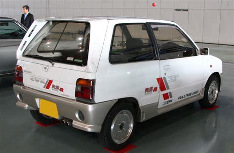 File:Suzuki Alto Works RS-R rear.jpg - Wikimedia Commons