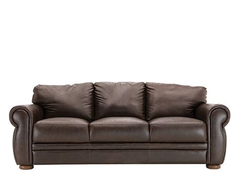 Leather Loveseat Sleeper Sofa by Marsala Leather Sleeper Sofa Chocolate Raymour