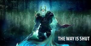 Wraith King Build Guide DOTA 2 Wraith King Lord Of
