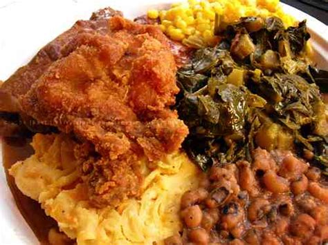 the history of cuisine a gastronomic tour through black history bhm 2012 the