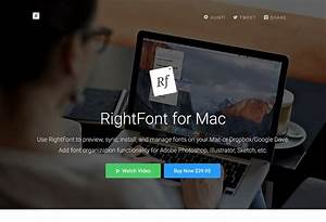 7 powerful font management apps for type addicts With lettering software for mac