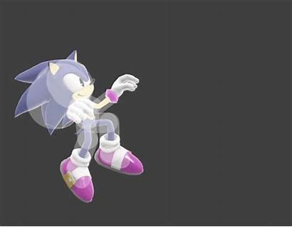 Sonic Forward Aerial Ssbu Hitbox Smash Bros