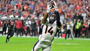 Football Depth Chart Rankings 2019 Football Team Previews Broncos Trusting In