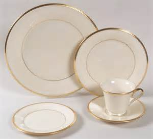 Lenox China Patterns