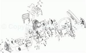 Stihl Ms 250 Parts Diagram