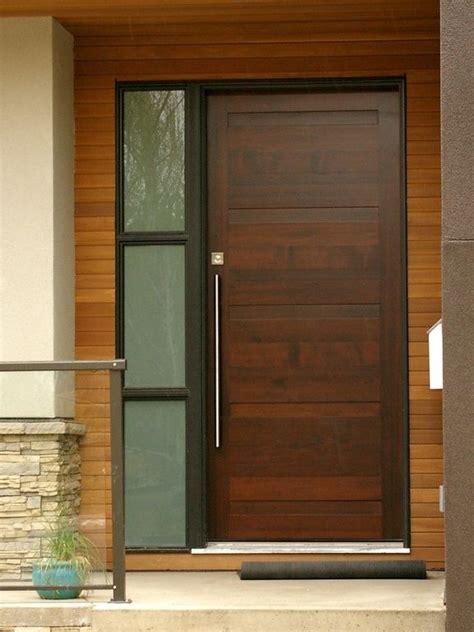 frank lumber the door contemporary front door with stained glass window pathway