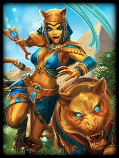 Bastet Egyptian Cat Goddess Bastet Ancient Egyptian Gods