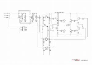 Pg Drives Technology S Drive Wiring Diagram
