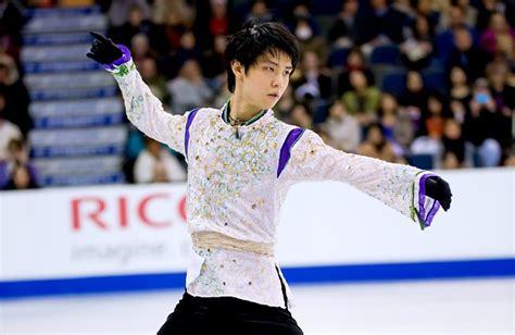 No rest for Japan's Yuzuru Hanyu | Golden Skate