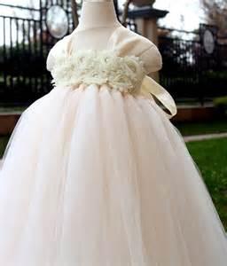 toddler wedding dresses on sales flower dress chagne ivory tutu dress baby dress toddler birthday dress wedding