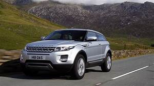 Land Rover Discovery Sport And Evoque Recalled For