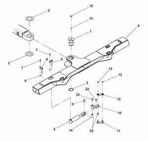 Jerr Dan Element Wheel Lift Parts