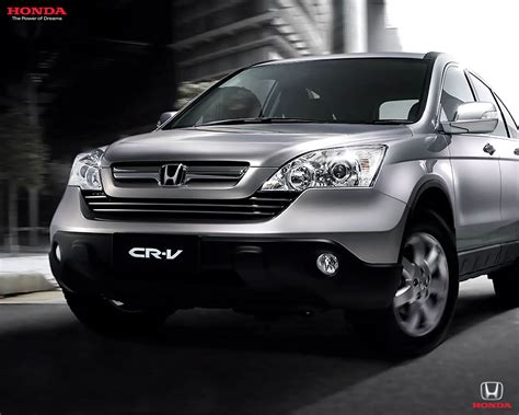 Honda Crv 4k Wallpapers by Honda Cr V Wallpapers Hd Wallpapers Pulse