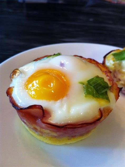 cuisiner l oeuf 17 meilleures idées à propos de tasses bacon oeufs sur