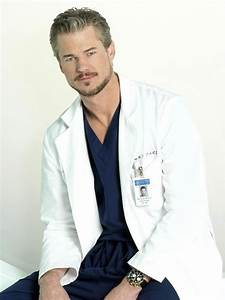 Dr. Mark Sloan (Chief of Plastic Surgery, Attending ...