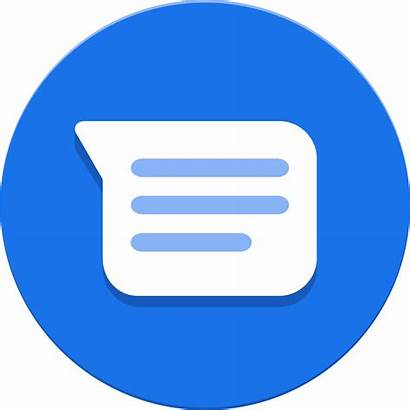 Messages Google Svg App Android Ringcentral Icon