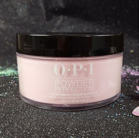 opi powder perfection dipping system bubble bath dps