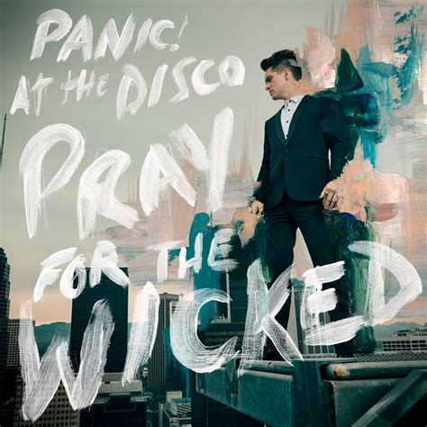 Best Panic At The Disco Album Panic At The Disco