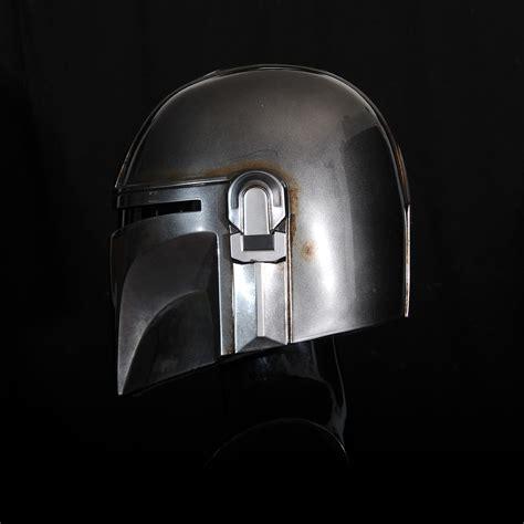 Anovos Mandalorian Helmet | Boba Fett Costume and Prop ...