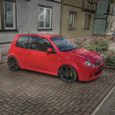 volkswagen lupo cool 20 best lupo gti images on pimped out cars