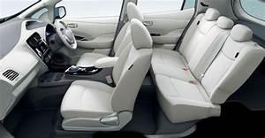 Autonomie Nissan Leaf : nissan leaf 2013 plus d autonomie et arriv e d une ~ Melissatoandfro.com Idées de Décoration