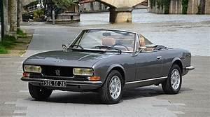 Peugeot Classic : peugeot 504 cabriolet pininfarina motor pinterest ~ Melissatoandfro.com Idées de Décoration