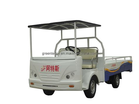 electric utility vehicles china utility vehicles electric cargo truck glt3026 1t dp