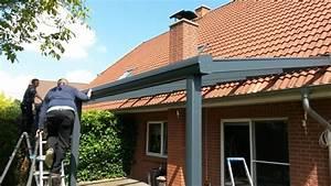 Terrassenüberdachung Alu Glas Konfigurator : terrassen berdachung 24 terrassendach ~ Articles-book.com Haus und Dekorationen