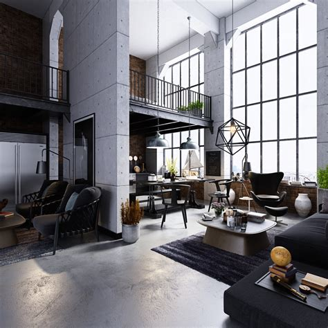 living room industrial style living room design the essential guide