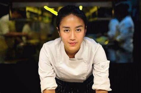 fakta menarik tentang chef renatta moeloek juri cantik masterchef indonesia  beauty