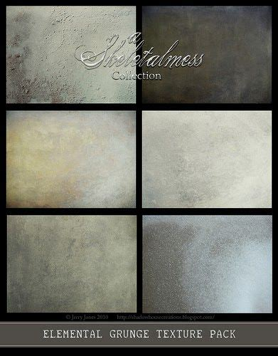 Shadowhouse Creations provides some of the best textures