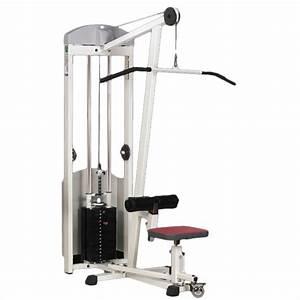 Appareil Musculation Maison : machine musculation poulie muscu maison ~ Melissatoandfro.com Idées de Décoration