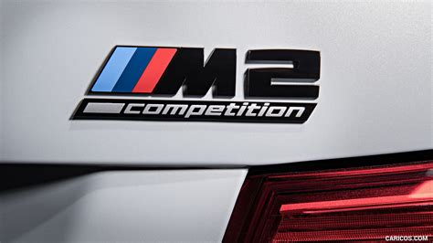2019 bmw m2 competition badge hd wallpaper 149