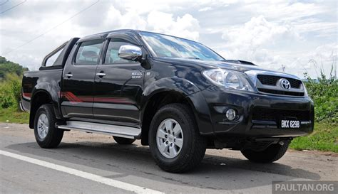 picture of recalled 2005 2010 toyota hilux fortuner and innova recalled image