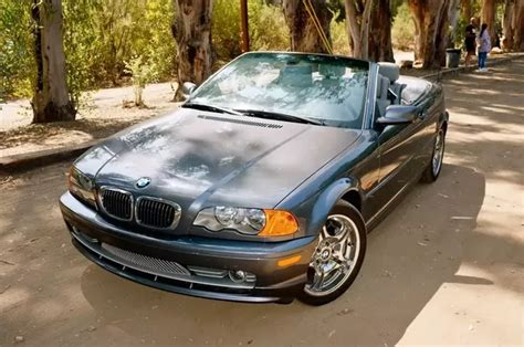 What Is The Most Reliable Bmw 3 Series I Can Get Used?