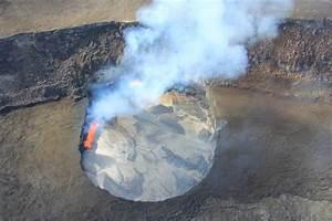 VOLCANO WATCH: Kahaualeʻa 2 flow Continues Slow, Erratic ...