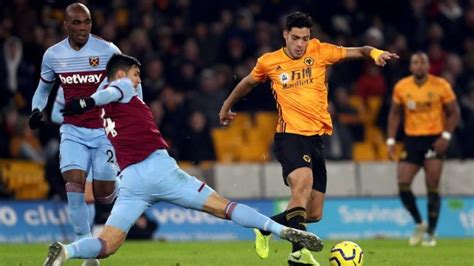 West Ham v Wolves stream: How to watch, start time, odds ...