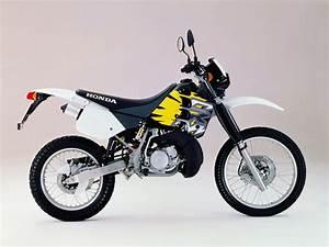 Honda 125 Crm : crm 125 r trail fun enduro galeries photos motoplanete ~ Melissatoandfro.com Idées de Décoration