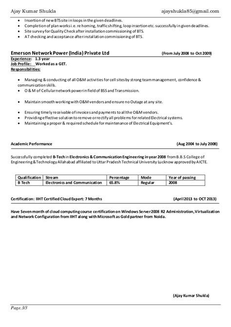 Windows System Administrator Sle Resume Experience by Windows Server Administrator Resume Best 28 Images