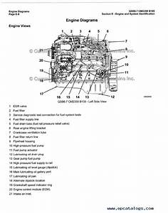Cummins Isb 6 7 Qsb 6 7 Diesel Engine Service Repair Manual