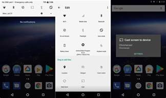 mirroring chromecast iphone chromecast mirroring explained how to beam all your