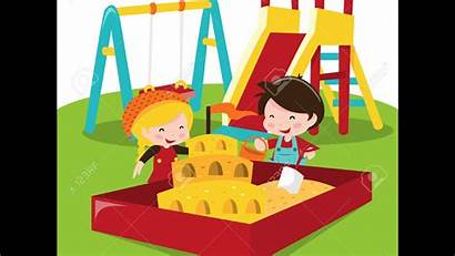 Outdoor Play Games Learning Toddler Tv Bears