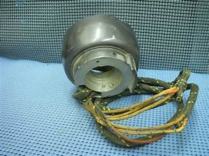 1952 Buick Nos Turn Signal Housing  Actuator And Switch Gm